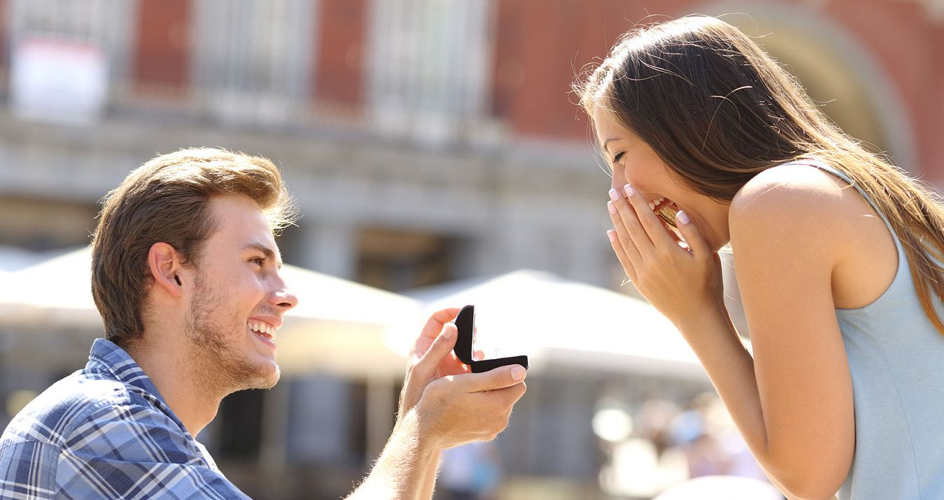 Five Things to Do when you first Get Engaged