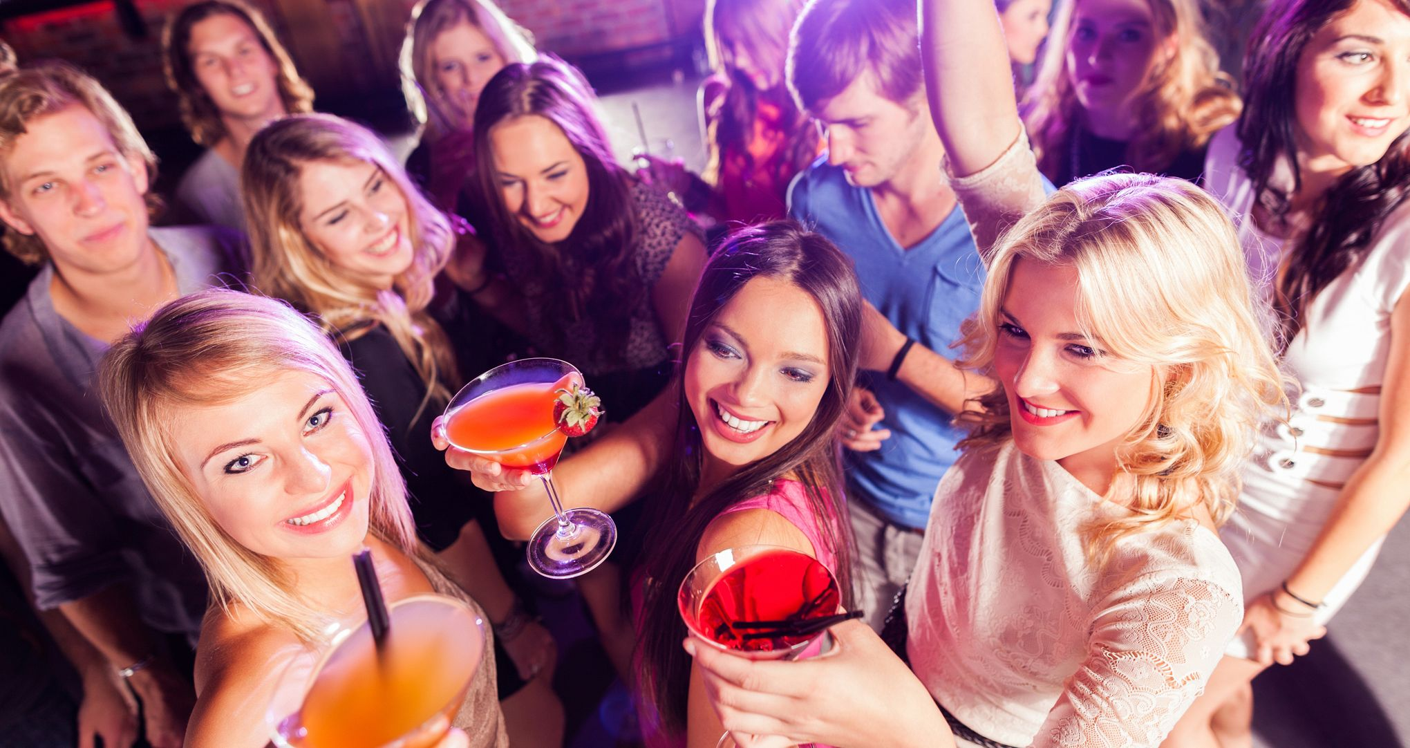 What to take on a Hen Party | The Stag and Hen Experience