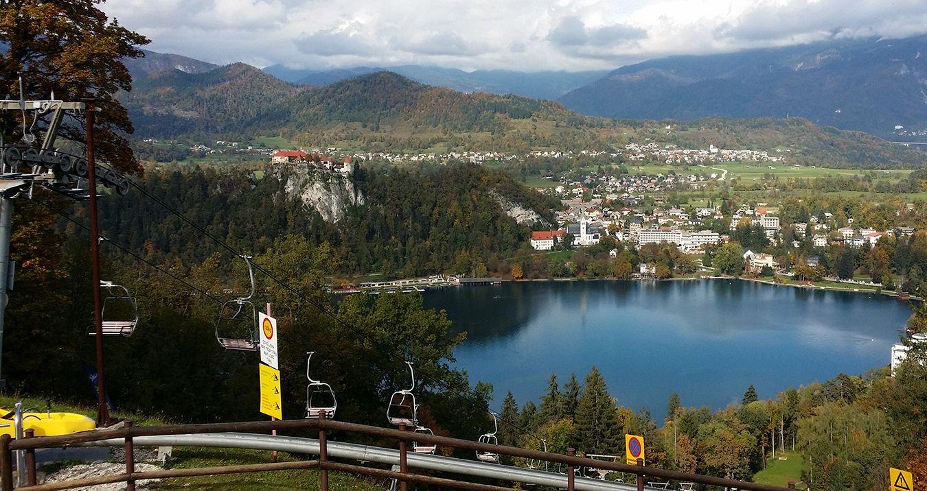 Our Weekend in Ljubljana (Part Two)