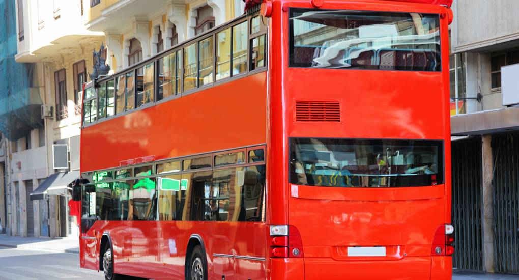 City Bus Tour