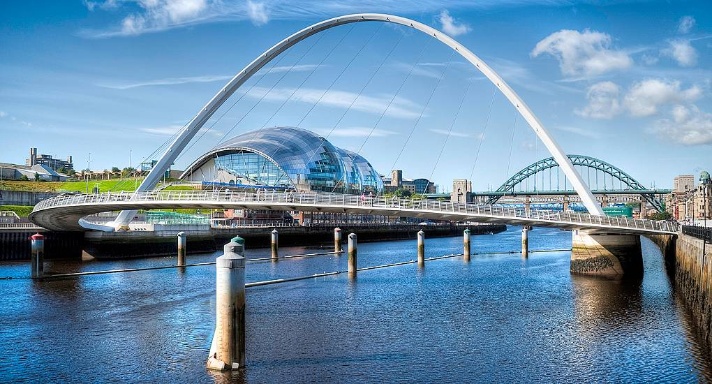 Newcastle Knockout