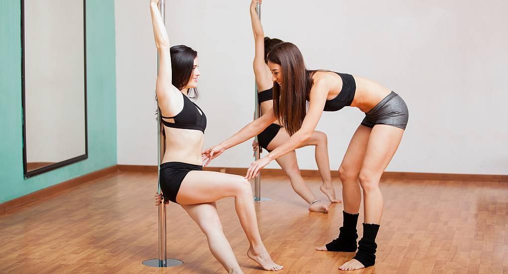 Pole Dance Benidorm