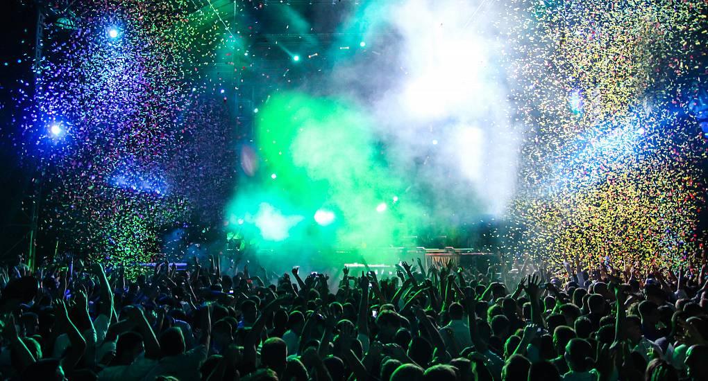 Ibiza Super Club Tickets