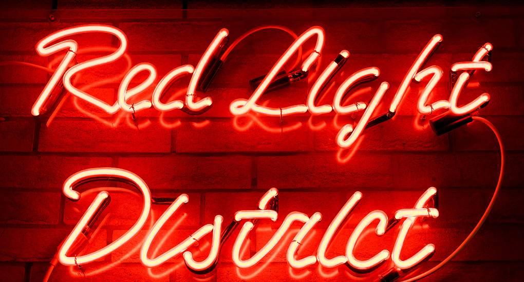 Red Light Bar Tour