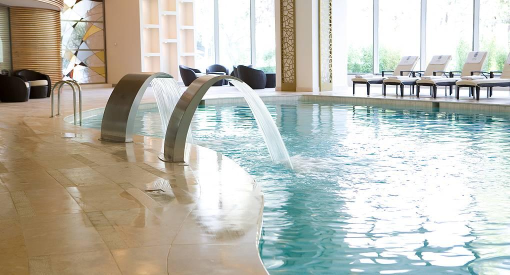 Thermal Bath Spa