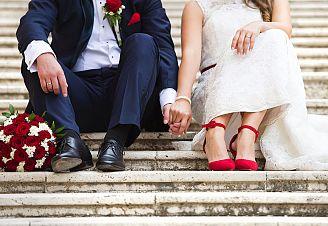 Marriage Vows - To Write or not to write?