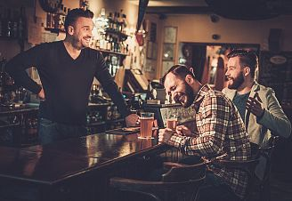 Top Five Forfeits for a Stag Weekend